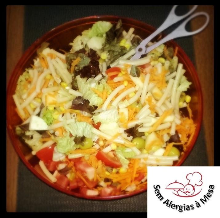 Salada Fria