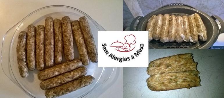 Salsichas Caseiras 2