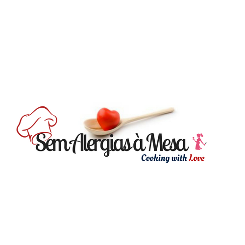 Sem Alergias à Mesa – Cooking with love